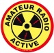 Amateur radio active