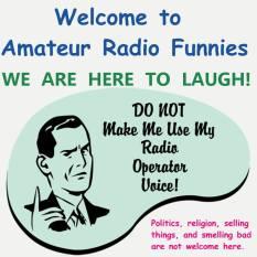 AR Funnies